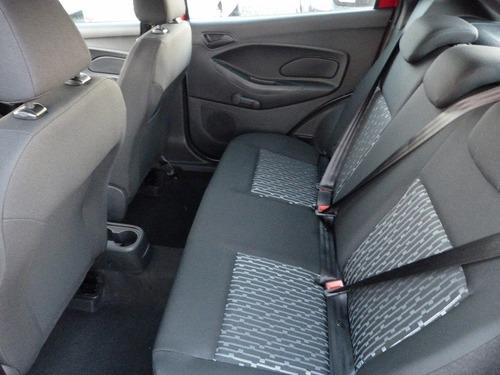 ford ka s 1.5l 5 puertas linea nueva