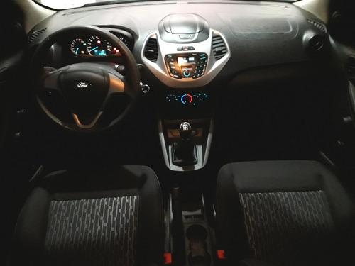 ford ka s 1.5n  5 puertas año 2018