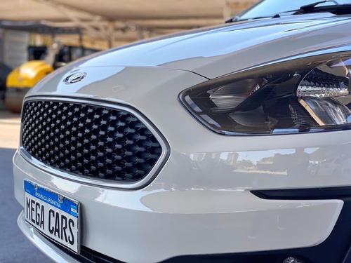ford ka s 2020 cero km // hermoso // ya patentado!