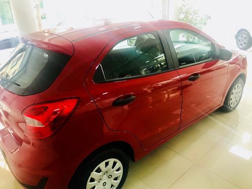 ford ka s 5 puertas 0km oferta precio as2