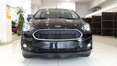 ford ka s 5 puertas 0km oferta precio as3