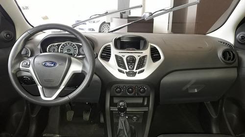 ford ka s 5 puertas 2018 0 km