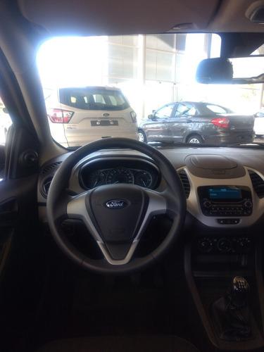 ford ka s 5 puertas 2019 0km #17