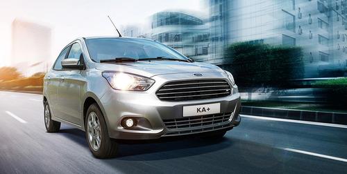 ford ka + s entrega de $159.900