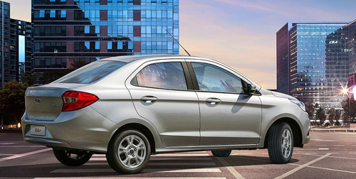 ford ka + s se sel 1.5l 4 puertas 100% financiado