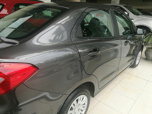 ford ka+ s sedan 4 puertas 0km oferta as3