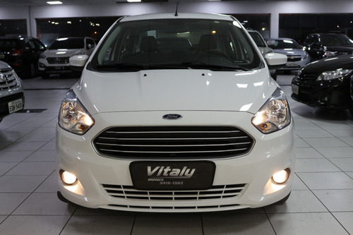 ford ka +  se 1.0 flex!! top! sem entrada 60 x 998,00