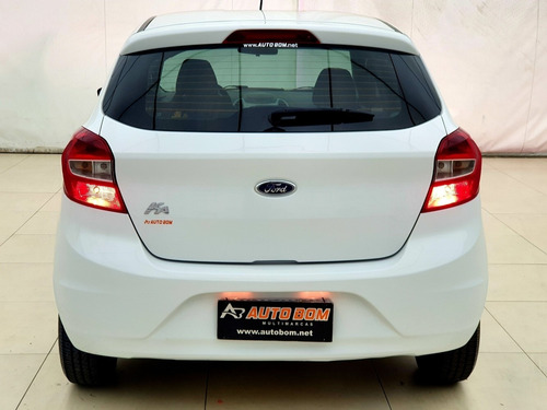 ford ka se 1.0 hatch 12v carro impecável! confira: