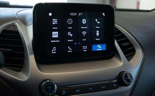 ford ka se 1.5 5 puertas 0km 2020 shk