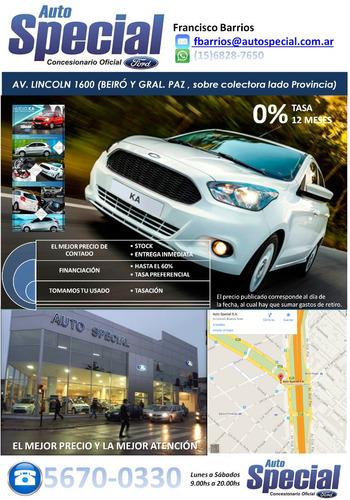 ford ka se 1.5 5 puertas tasa 0% fb2