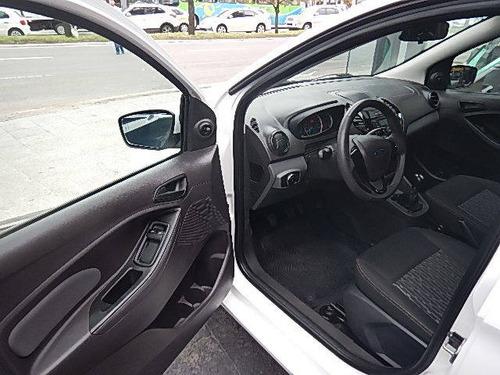 ford ká se 1.5 sedan flex 4p. manual. 2017/2018