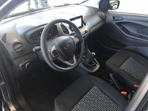 ford ka se 1.5l 5 puertas 2018 1