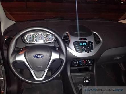 Ford Ka Se   Okm A Pronta Entrega Melhor Preco De Sp