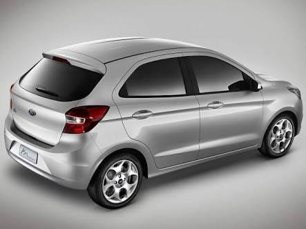 ford ka se 18-18 okm a pronta entrega - melhor preço de sp .