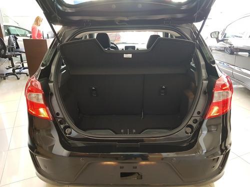 ford ka se 5 puertas 0km oferta as2