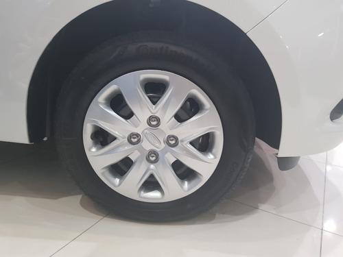 ford ka se 5 puertas anticipo $130000ctas 24/60 pr5