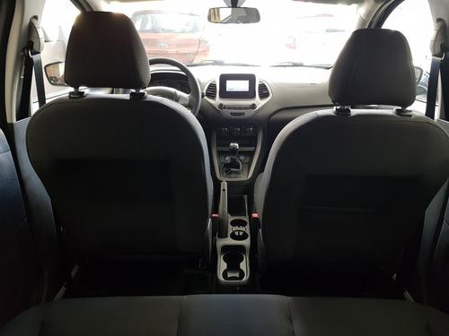 ford ka se automatico  5 puertas 0km mejor precio as2