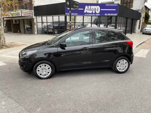 ford ka se automatico at 1.5 2019 autobaires