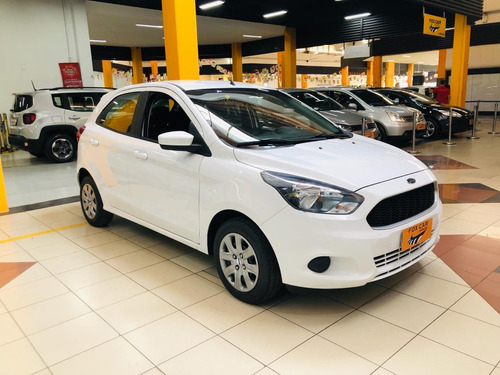 ford ka se hatch 1.0 2015/2016 (8933)