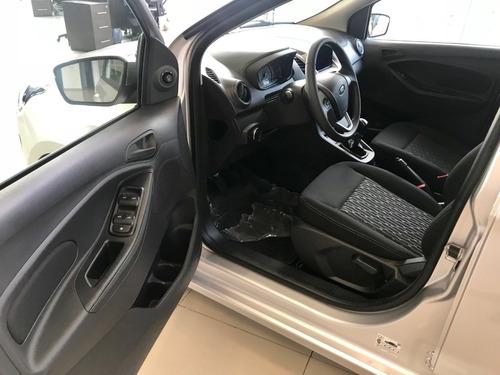 ford ka se manual 5 puertas as2