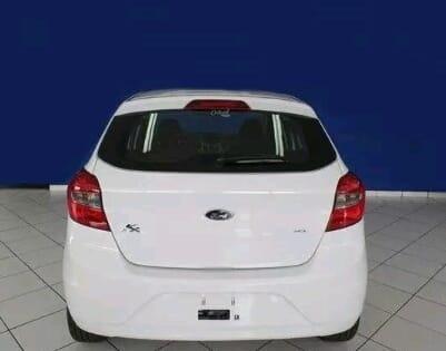 ford ka se motor 1.0 branco 2018 4 porta