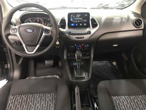 ford ka se plus 1.5 12v flex aut. - 2019/2020 - 0km