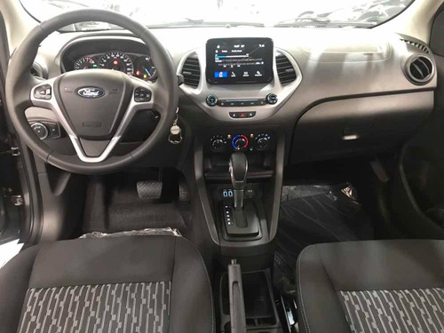 ford ka se plus 1.5 12v flex aut. - 2020/2020 - 0km