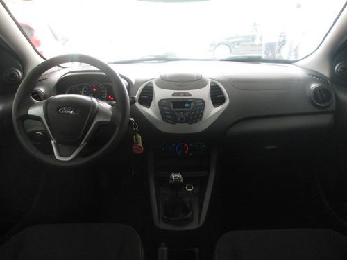 ford ka se plus flex completo -unico dono- trabalhe no uber
