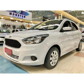 Ford Ka Se Plus Novissímo!!!!! Santo Andre São Paulo