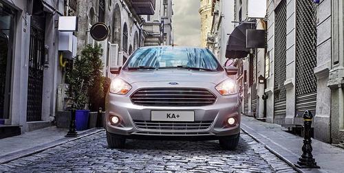 ford ka+ sedan  0 km  toda la gama ma3