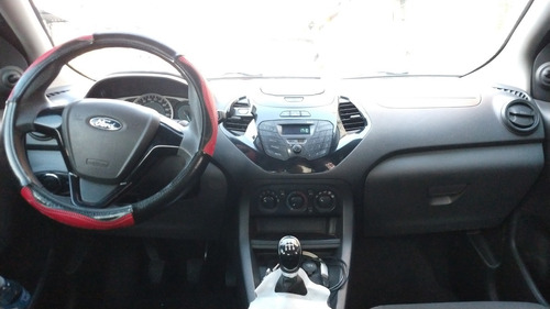 ford ka + sedan 1.0 flex 2015/2015