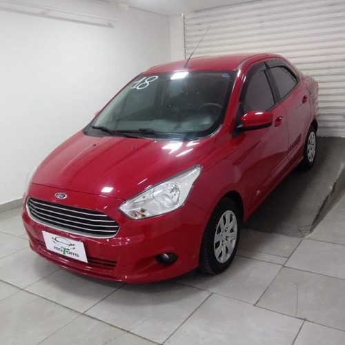 ford ka + sedan 1.0 se plus flex 4p