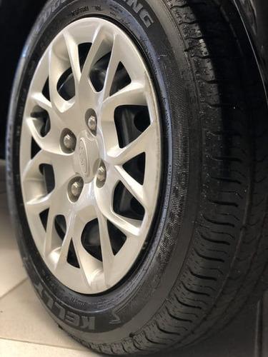 ford ka + sedan 1.5 se 16v flex 4p 2018