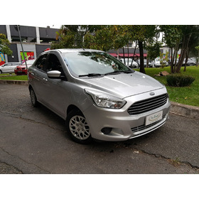 Ford Ka+ Sedan 1.5 Se Flex 2015 Unico Dono Ipva Pago