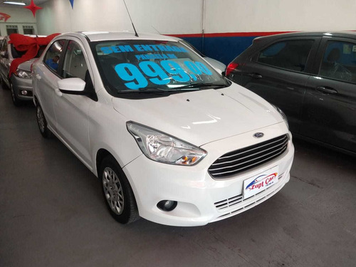ford ka sedan  1.5 se flex 5p  aplicativo uber /99