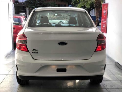 ford ka sedan 1.5 se plus aut. 2020