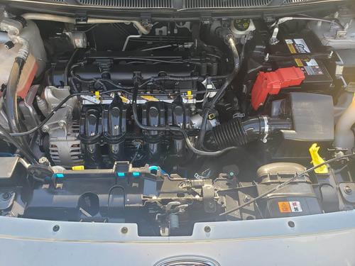 ford ka + sedan 2017 completo 1.5 flex 32.000 km impecável