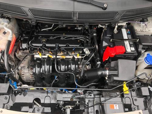 ford ka + sedan 2017 completo 1.5 flex 34.000 km impecável