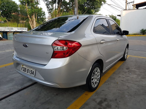 ford ka + sedan 2017 completo 1.5 flex impecavel 19.000 km