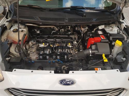 ford ka + sedan 2017 completo 1.5 flex impecavel 34.000 km
