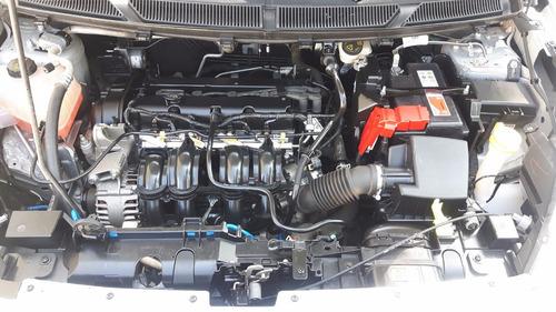 ford ka + sedan 2017 completo 1.5 flex impecavel 38.000 km