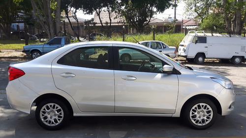 ford ka + sedan 2017 completo 1.5 flex impecavel 38.000 km