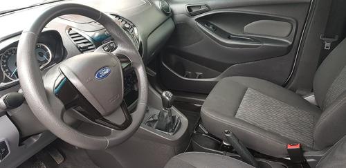 ford ka + sedan 2017 completo 23.000 km impecável revisado