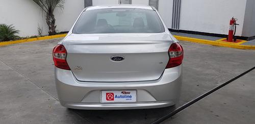 ford ka + sedan 2017 completo impecável 17.000 km 1.5 flex