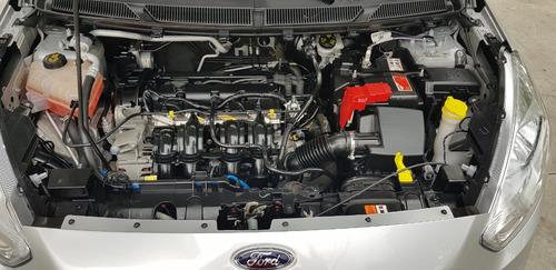 ford ka + sedan 2017 completo impecável 21.000 km 1.5 flex