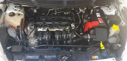 ford ka + sedan 2017 completo impecável 30.000 km 1.5 flex