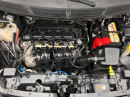 ford ka + sedan 2017 sel completo 1.5 flex 34.000 km novo