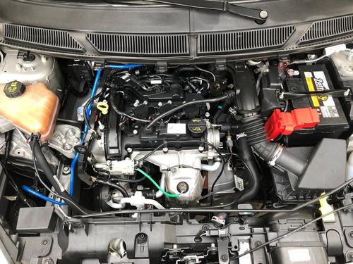 ford ka + sedan 2018 completo 1.0 flex 33.000 km impecável