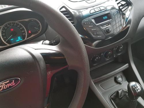 ford ka + sedan 2018 completo 1.5 flex impecavel  13.000 km