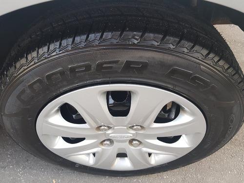 ford ka + sedan 2018 completo 1.5 flex impecável 13.000 km
